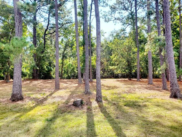 2956 Legends Drive, Southport, NC 28461 (MLS #100243324) :: CENTURY 21 Sweyer & Associates