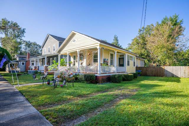 309 N 16th Street, Wilmington, NC 28401 (MLS #100243348) :: Lynda Haraway Group Real Estate