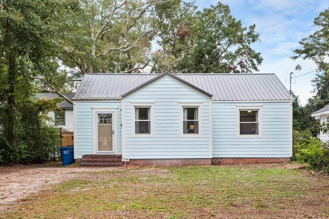 2045 Monroe Street, Wilmington, NC 28401 (MLS #100243355) :: Stancill Realty Group