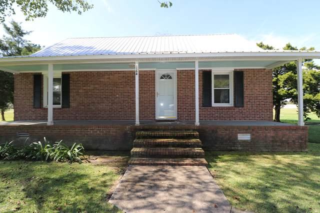 1168 Halltown Road, Jacksonville, NC 28546 (MLS #100243364) :: Frost Real Estate Team