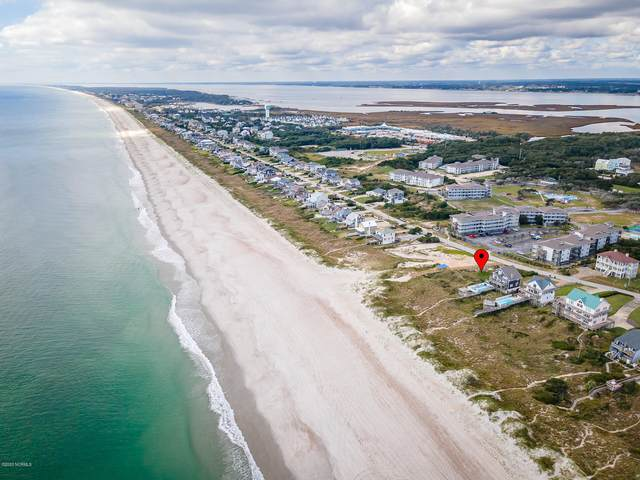 109 Ocean Ridge Drive, Atlantic Beach, NC 28512 (MLS #100243370) :: Vance Young and Associates