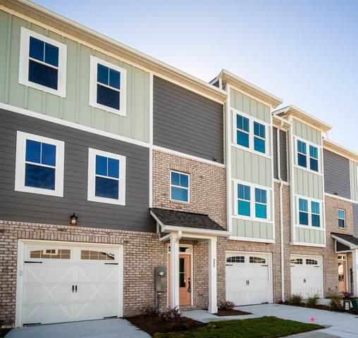 214 Gray Duck Drive, Beaufort, NC 28516 (MLS #100243389) :: CENTURY 21 Sweyer & Associates