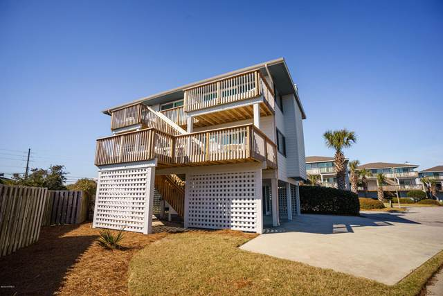 5 Sea Oats Lane, Wrightsville Beach, NC 28480 (MLS #100243390) :: RE/MAX Essential