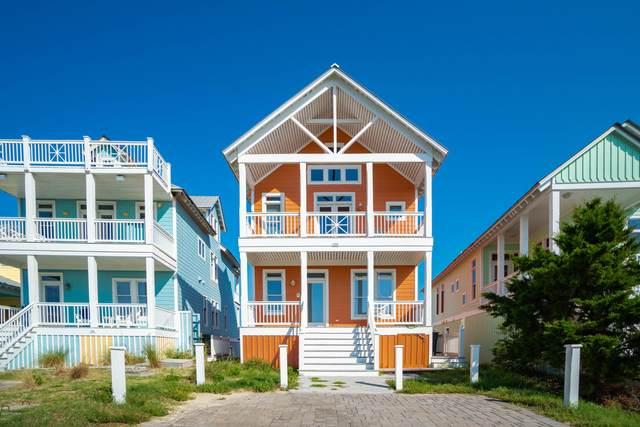 233 Sea Dreams Drive, Atlantic Beach, NC 28512 (MLS #100243395) :: Lynda Haraway Group Real Estate