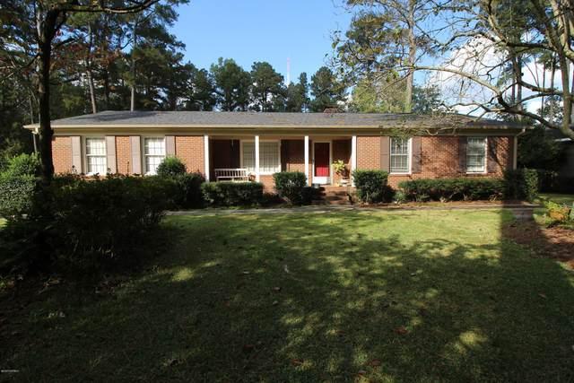 201 Pinewood Road, Greenville, NC 27858 (MLS #100243396) :: RE/MAX Essential