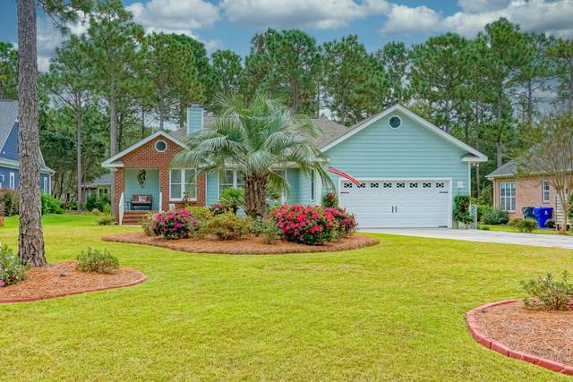 107 Forest Walk SW, Sunset Beach, NC 28468 (MLS #100243409) :: Liz Freeman Team