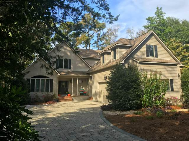 126 White Ash Drive, Pine Knoll Shores, NC 28512 (MLS #100243414) :: CENTURY 21 Sweyer & Associates