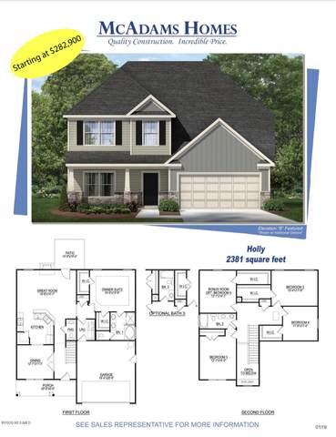 1333 Creek Bend Terrace, Wilmington, NC 28405 (MLS #100243423) :: Vance Young and Associates