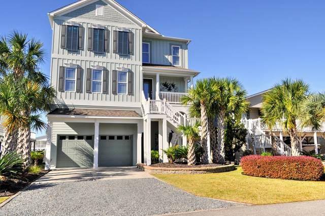 71 Wilmington Street, Ocean Isle Beach, NC 28469 (MLS #100243439) :: Berkshire Hathaway HomeServices Prime Properties