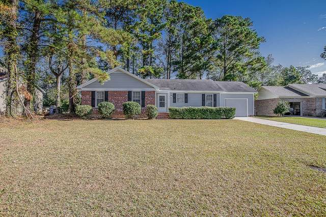314 King Richard Court, Jacksonville, NC 28546 (MLS #100243441) :: Liz Freeman Team