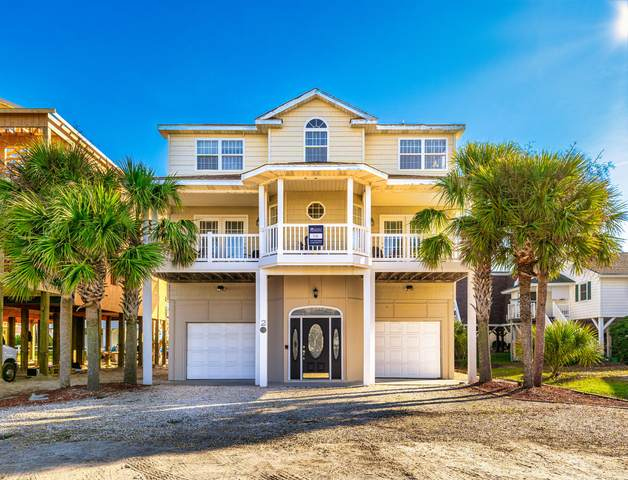 2 Isle Plaza, Ocean Isle Beach, NC 28469 (MLS #100243449) :: Donna & Team New Bern