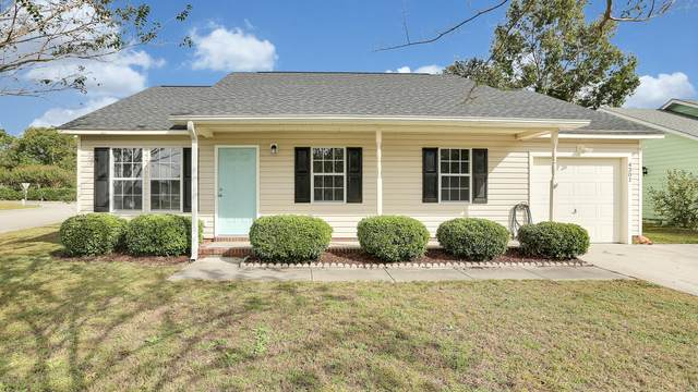 4301 Bullitt Lane, Wilmington, NC 28409 (MLS #100243452) :: Donna & Team New Bern