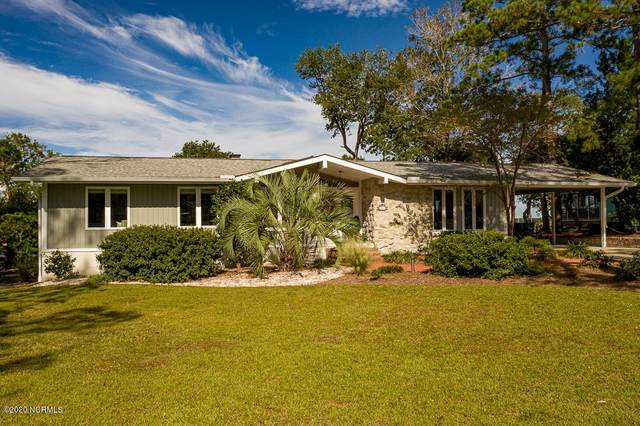 7 Pebble Beach Drive, Oak Island, NC 28465 (MLS #100243466) :: Liz Freeman Team