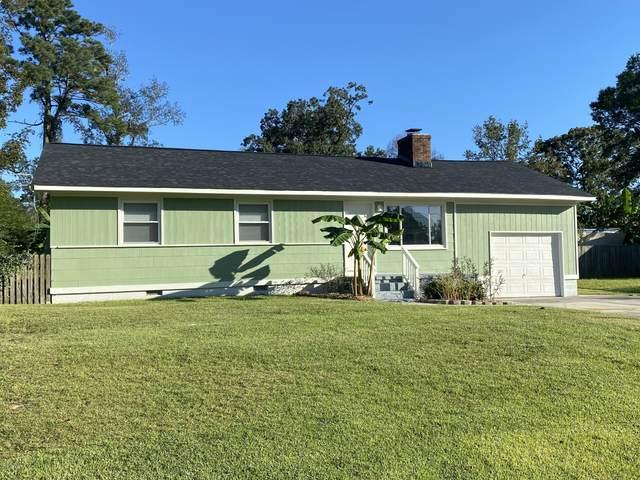 139 Jupiter Trail, Jacksonville, NC 28546 (MLS #100243470) :: Frost Real Estate Team
