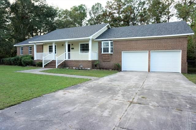 1123 Mccallister Road, Jacksonville, NC 28540 (MLS #100243478) :: Frost Real Estate Team