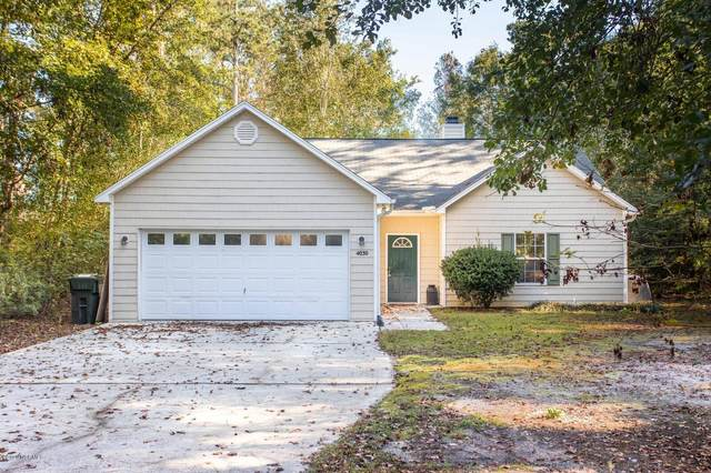 4030 Glen Arbor Drive, Wilmington, NC 28411 (MLS #100243505) :: Vance Young and Associates