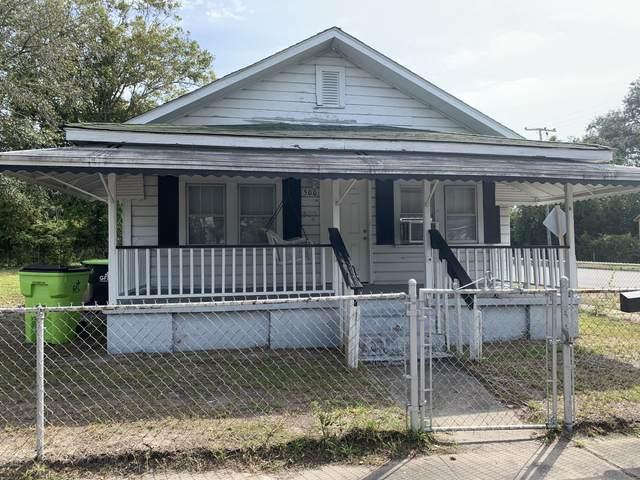 500 Pollock Street, Beaufort, NC 28516 (MLS #100243508) :: The Cheek Team
