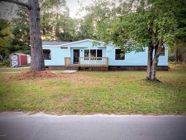 2479 Sunfish Street SW, Supply, NC 28462 (MLS #100243537) :: Welcome Home Realty