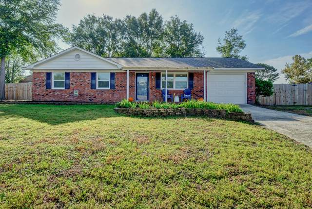 118 Presidio Drive, Wilmington, NC 28412 (MLS #100243542) :: Lynda Haraway Group Real Estate