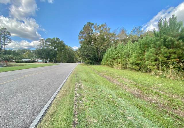 447 Persimmons Road SW, Carolina Shores, NC 28467 (MLS #100243543) :: CENTURY 21 Sweyer & Associates