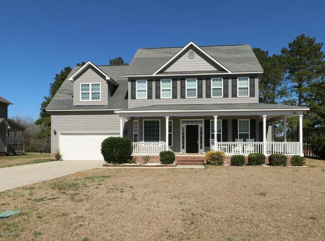 222 S River Drive, Jacksonville, NC 28540 (MLS #100243545) :: RE/MAX Elite Realty Group