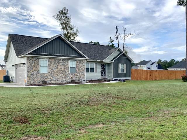 611 Duncan Drive N, Richlands, NC 28574 (MLS #100243550) :: Liz Freeman Team