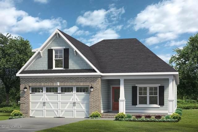 215 Brookwood Park Court, Sunset Beach, NC 28468 (MLS #100243557) :: Berkshire Hathaway HomeServices Prime Properties