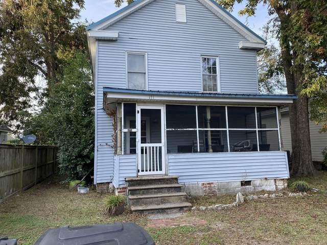 111 Mill Avenue, Jacksonville, NC 28540 (MLS #100243559) :: Liz Freeman Team