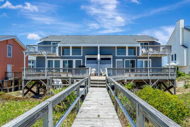 1507 Ocean Drive E & W, Emerald Isle, NC 28594 (MLS #100243563) :: Thirty 4 North Properties Group