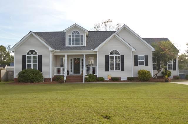 718 Ashley Meadows Drive, Winterville, NC 28590 (MLS #100243564) :: Castro Real Estate Team