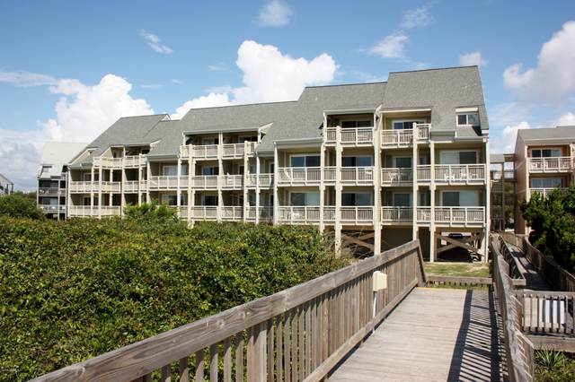 1000 Caswell Beach Road #717, Oak Island, NC 28465 (MLS #100243566) :: Liz Freeman Team