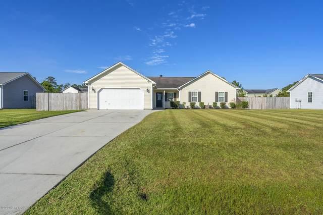 113 Gamble Way, Hubert, NC 28539 (MLS #100243574) :: Berkshire Hathaway HomeServices Hometown, REALTORS®