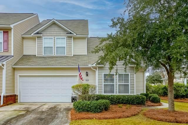 201 Pilot House Place, Carolina Shores, NC 28467 (MLS #100243575) :: Berkshire Hathaway HomeServices Hometown, REALTORS®
