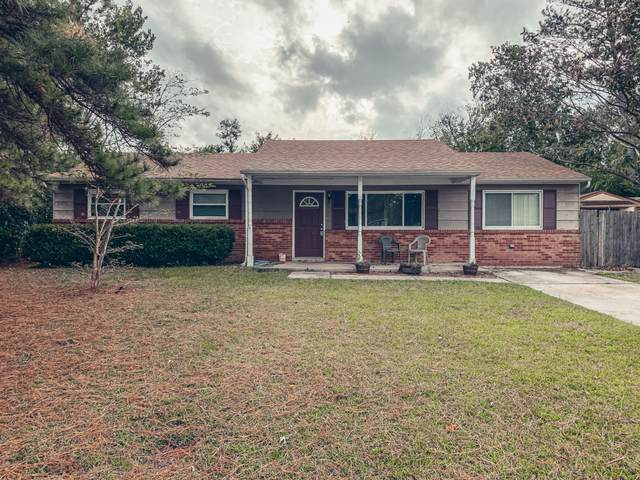 504 Holly Court, Jacksonville, NC 28540 (MLS #100243590) :: David Cummings Real Estate Team