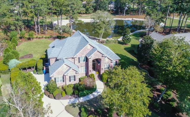 128 Windsor Circle SW, Ocean Isle Beach, NC 28469 (MLS #100243598) :: Berkshire Hathaway HomeServices Prime Properties