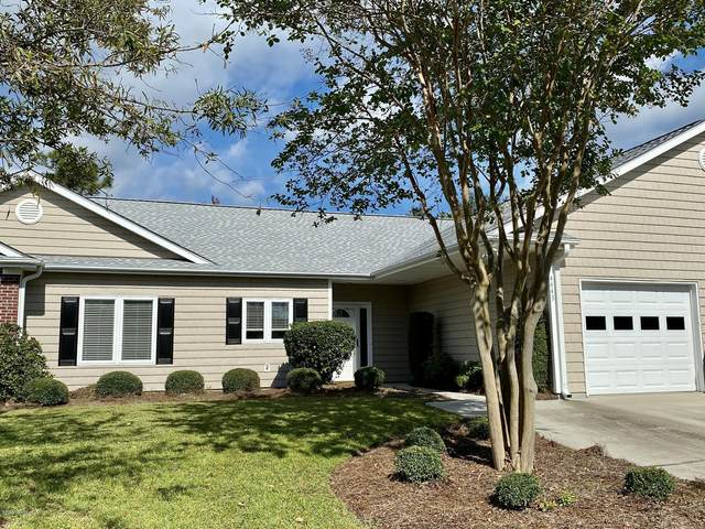 4443 Willow Moss Way, Southport, NC 28461 (MLS #100243602) :: The Cheek Team