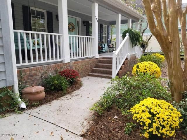 724 Alyssum Avenue, Oak Island, NC 28465 (MLS #100243614) :: CENTURY 21 Sweyer & Associates