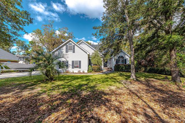 1008 Oyster Catcher Drive, Hampstead, NC 28443 (MLS #100243618) :: Stancill Realty Group