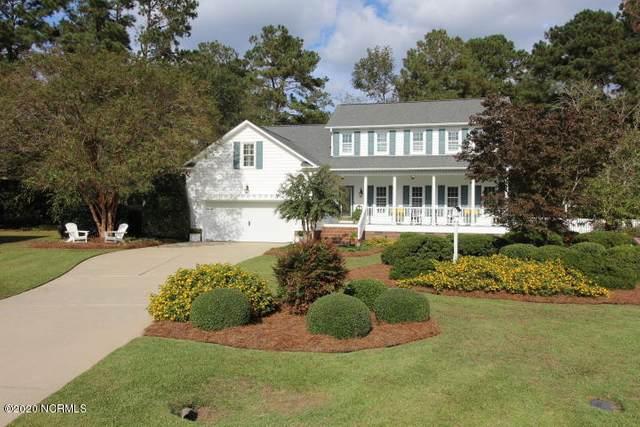 2020 Hydes Corner, Trent Woods, NC 28562 (MLS #100243651) :: Berkshire Hathaway HomeServices Prime Properties