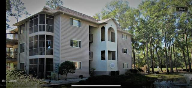 804 Colony Place SW A, Sunset Beach, NC 28468 (MLS #100243675) :: Berkshire Hathaway HomeServices Prime Properties
