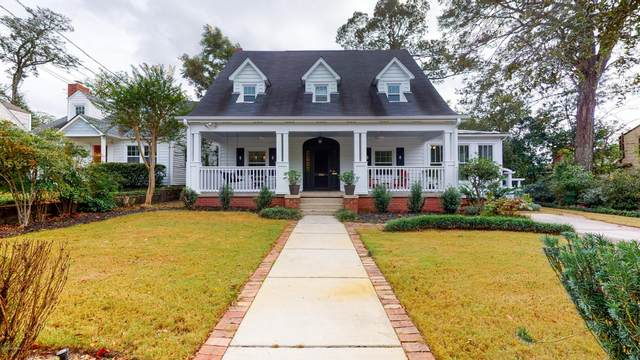 2306 Chestnut Street, Wilmington, NC 28405 (MLS #100243688) :: Stancill Realty Group