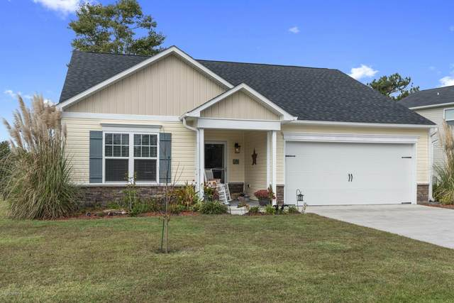 1469 Round Ridge Road SE, Bolivia, NC 28422 (MLS #100243691) :: Berkshire Hathaway HomeServices Prime Properties
