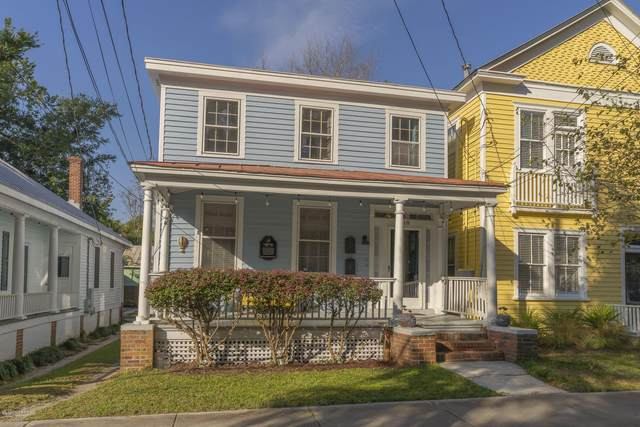 418 S 4th Street, Wilmington, NC 28401 (MLS #100243696) :: The Rising Tide Team
