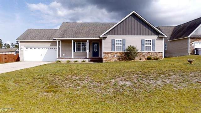 125 Rosemary Avenue, Hubert, NC 28539 (MLS #100243699) :: Berkshire Hathaway HomeServices Hometown, REALTORS®