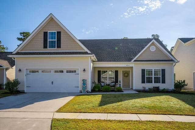 464 N Culverton Road, Winnabow, NC 28479 (MLS #100243707) :: Thirty 4 North Properties Group