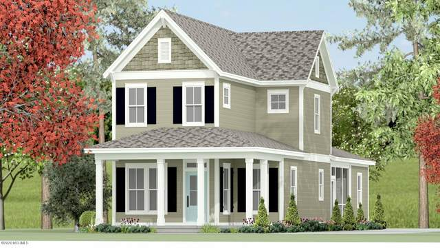 998 N Caswell Avenue, Southport, NC 28461 (MLS #100243729) :: Thirty 4 North Properties Group