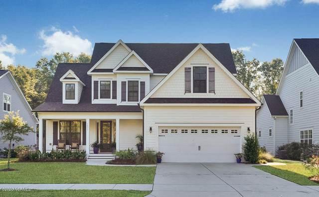 1033 Pandion Drive, Wilmington, NC 28411 (MLS #100243731) :: Lynda Haraway Group Real Estate