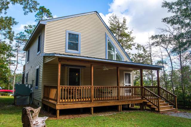 10 Bay Point Road, Merritt, NC 28556 (MLS #100243733) :: Stancill Realty Group