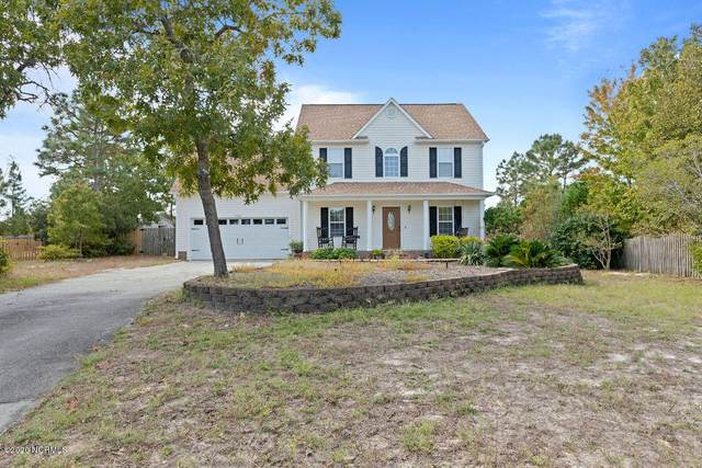 6316 Standsberry Lane, Wilmington, NC 28412 (MLS #100243734) :: CENTURY 21 Sweyer & Associates