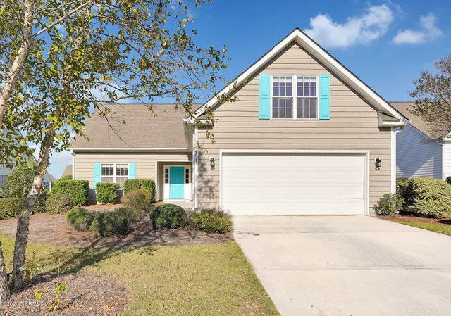 4922 Alamance Drive, Southport, NC 28461 (MLS #100243742) :: Vance Young and Associates